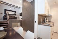 Apartment in Barcelona - BARCELONETA 6