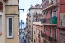 Apartment in Barcelona - BARCELONETA 3