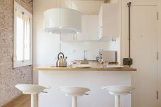 Apartment in Barcelona - BARCELONETA 5