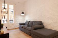 Apartment in Barcelona - BARCELONETA 8
