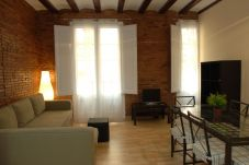 Apartment in Barcelona - RAMBLAS 4-1