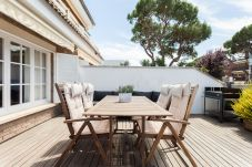 House in Castelldefels - Beach house CASTELLDEFELS