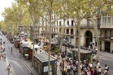 Apartamento em Barcelona - GOTHIC - Balcony & shared terrace apartment