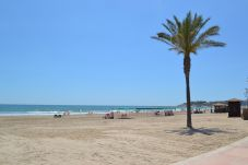 Apartamento em La Pineda - Aguamarina 3:300m playa y centro La Pineda-Piscina-Wifi,ropa cama gratis