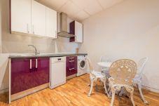 Apartamento em Madrid - Luxury apartment Centro Madrid Downtown M (VEL55)
