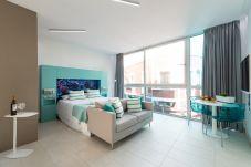Apartamento em Las Palmas de Gran Canaria - Edison 302 by CanariasGetaway