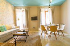 Apartamento em Madrid - Apartment Madrid Downtown La Latina/Plaza Cascorro M (ECM2ºD)