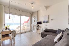 Apartamento em Las Palmas de Gran Canaria - Nice beach views with terrace By CanariasGetaway