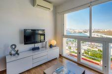 Apartamento em Málaga - LU&CIA MALAGA SKYLINE