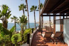 Apartamento em Bahia Feliz - Luxury apartment sea views by CanariasGetaway