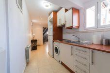 Apartamento em Madrid - Mansard Madrid Downtown La Latina/Plaza Cascorro M (ECM4ºI)