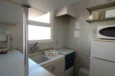 Apartment in L'Escala - APARTMENT LA GINESTA 2D