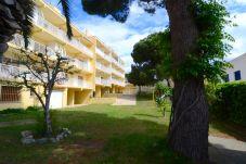 Apartment in L'Escala - APARTMENT RIELLS DE MAR A6 1D
