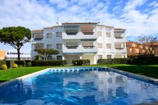Apartment in Pals - NAUTIC GOLF A 303