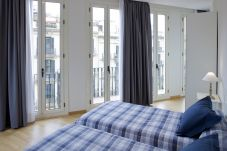 Apartment in Barcelona - Excellent! Centric beautififul apart-0-Dormitorios