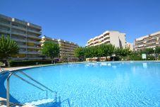Apartment in Salou - Sevilla 26:Near Salou's beach+centre-3 pools-Free Wifi+parking+A/C+Linen