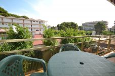 Apartment in Salou - Reus Camp I Mar:Salou's beaches and centre-FREE AC+Wifi+parking-Sw.pool-Playground