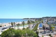 Apartment in La Pineda - Punta Prima 2:In ****resort-Pools-400m La Pineda's beach and centre-FREE Air conditioning