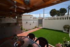 Villa in Miami Playa - Villa Casalot 3: Lovely-Private garden-Pool-Near Miami Playa's beaches