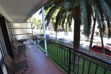 Apartment in Salou - Flandria 1: Air conditioned apartment-Free wifi-Family residence close to beach, in Salou's centre