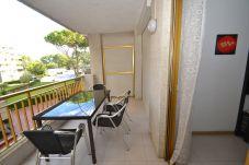 Apartment in Salou - Catalunya 10:Terrace-Tourist center-Near beach-Pools,sports,playgrounds