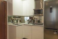 Apartment in Madrid - Modern Madrid Downtown Puerta Del Sol M (PRE4B)