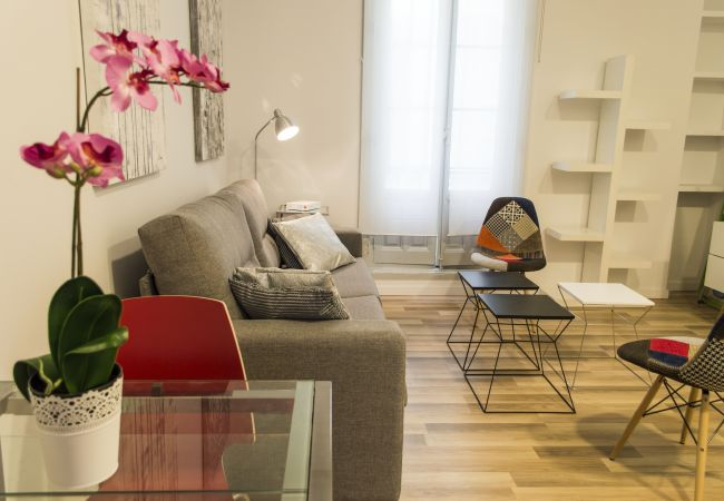 Apartment in Madrid - Modern Madrid Downtown Puerta Del Sol M (PRE2B)