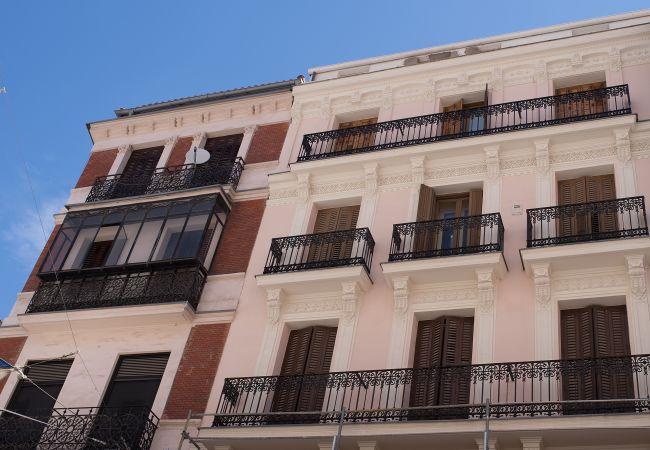 Apartment in Madrid - Apartment Madrid Downtown Puerta del Sol M (PRE2C)