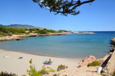 Villa in Ametlla de Mar - Villa 3 Calas 3:Private pool-Near beaches-Free Wifi