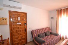 Villa in Ametlla de Mar - Villa 3 Calas 3:Private pool-Near beaches-Free Wifi,parking