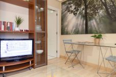 Apartment in Madrid - Apartment Madrid Dowtown Almagro Tribunal M (QUE8)