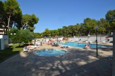 Studio in Salou - Salou Pacific: Fully air-conditioned-Terrace-Pools-Salou tourist center and Close to beaches
