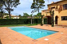 Villa in Estartit - ANDORRA 2