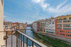 Apartment in Gerona/Girona - Ballesteries balcó 32