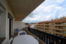 Apartment in L'Escala - APARTMENT GARBI PARK D 404 2D