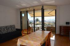 Apartment in Estartit - PLATJA 14