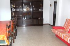 Apartment in L'Escala - APARTMENT ELS PESCADORS 2-2 3D