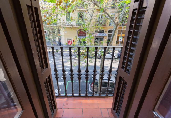 Apartment in Barcelona - PARLAMENT