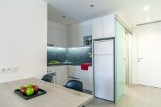Apartment in Barcelona - SUITE DELUXE, cozy and smart apartment Barcelona center, Eixample