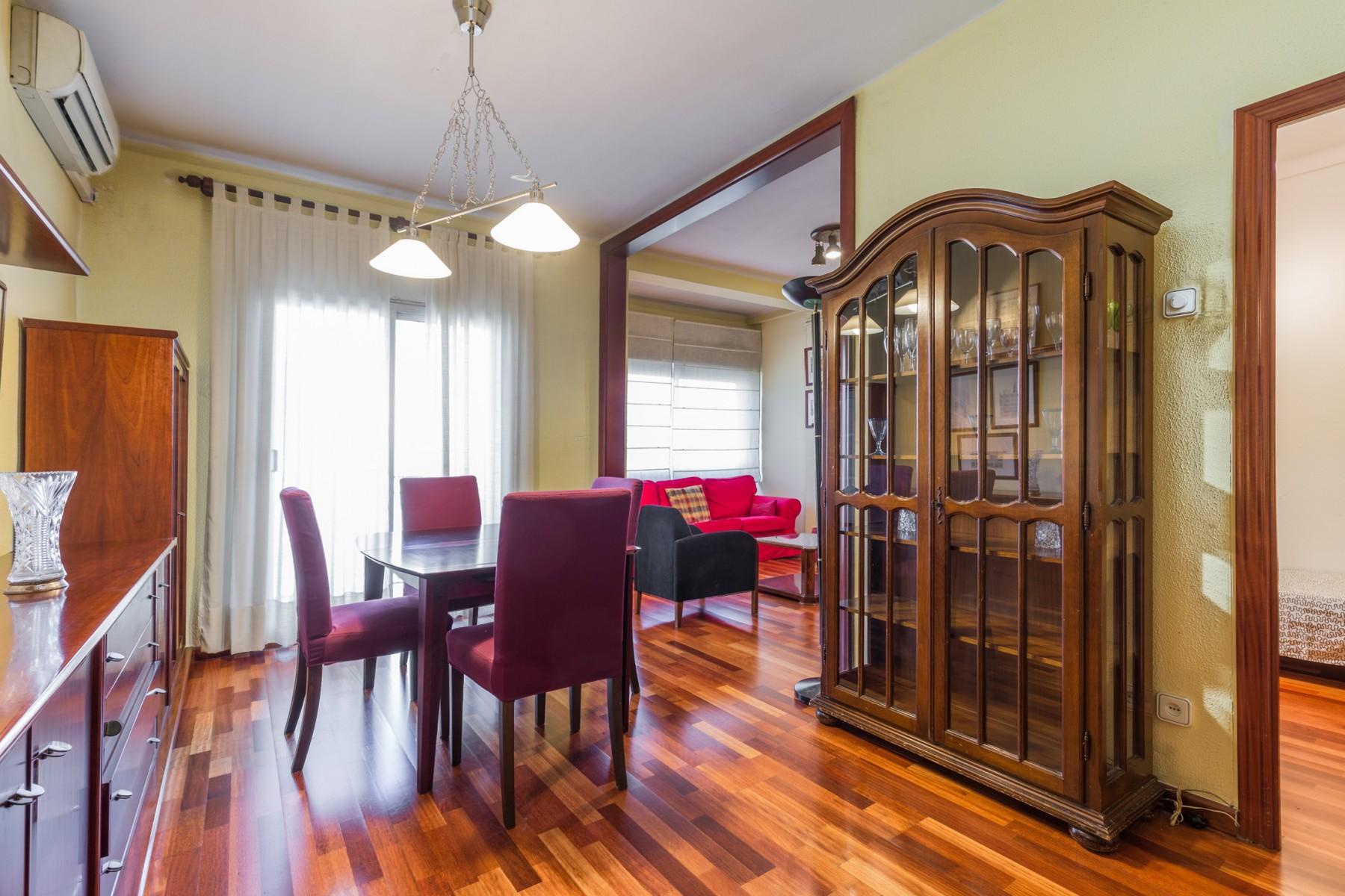 apartments in barcelona ciudad - port i apartment