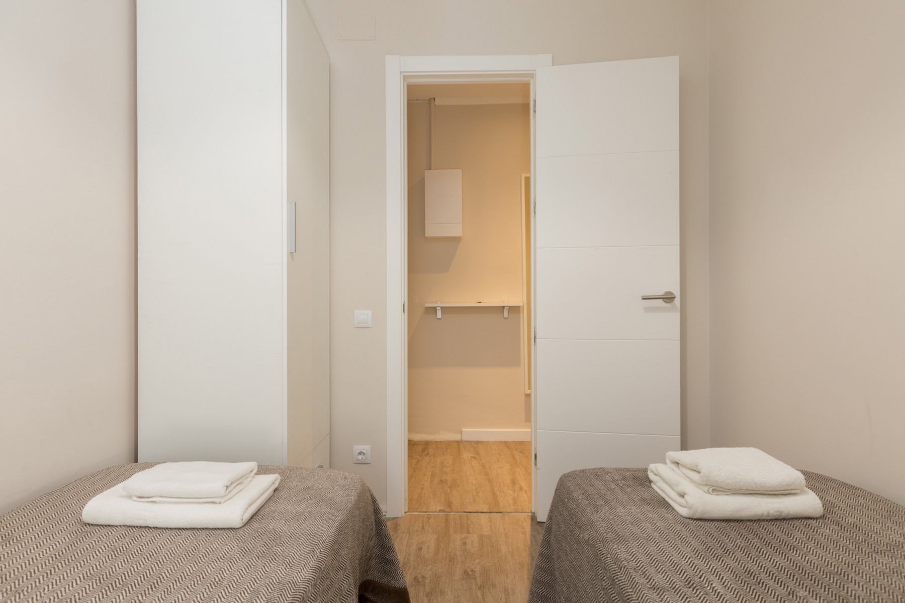 Apartments in Barcelona BARCELONA BEACH 4 4