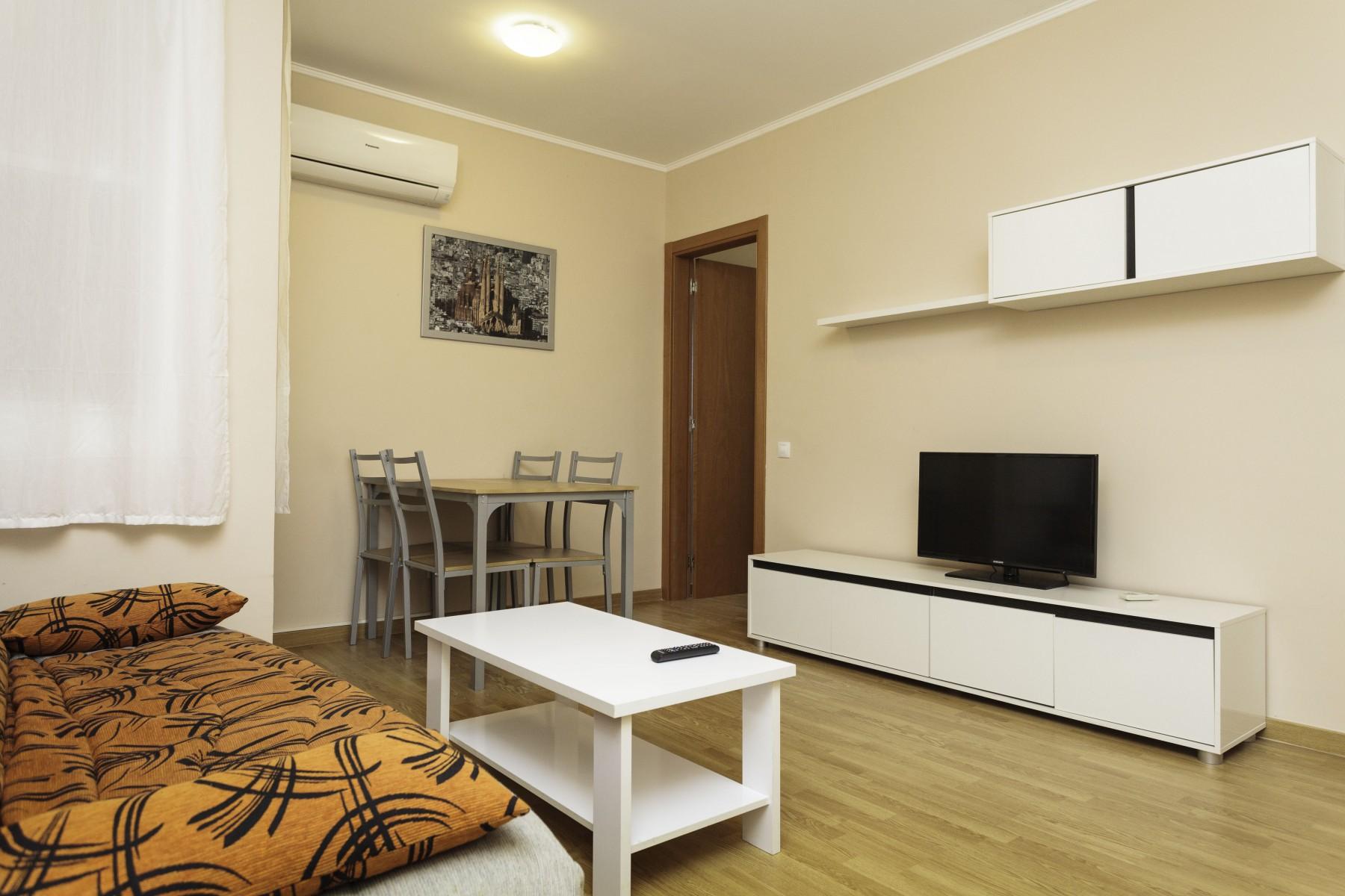 apartments in barcelona ciudad - barcelona beach p-3