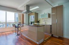 Apartment in Las Palmas de Gran Canaria - Modern duplex with views to port by CanariasGetaway