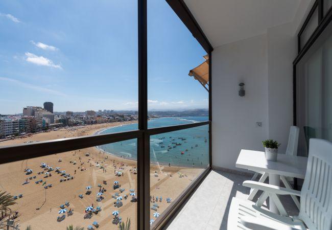 in Las Palmas de Gran Canaria - Apartment with great  Balcony at the sea by CanariasGetaway