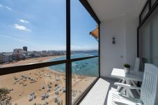 Apartment in Las Palmas de Gran Canaria - Apartment with great  Balcony at the sea by CanariasGetaway