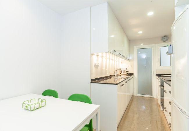 Apartment in Barcelona - PLAZA ESPAÑA II