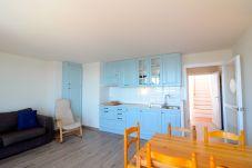 Apartment in L'Escala - LA TIMPA MAR