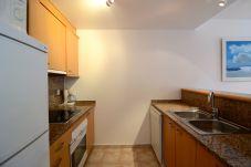 Apartment in Pals - GREEN MAR D 202
