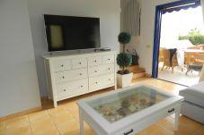 Apartment in Maspalomas - NICE DUPLEX IN MELONERAS - MASPALOMAS