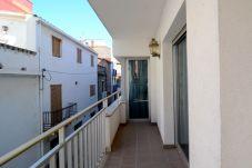 Apartment in L'Escala - PUIG SUREDA 1C